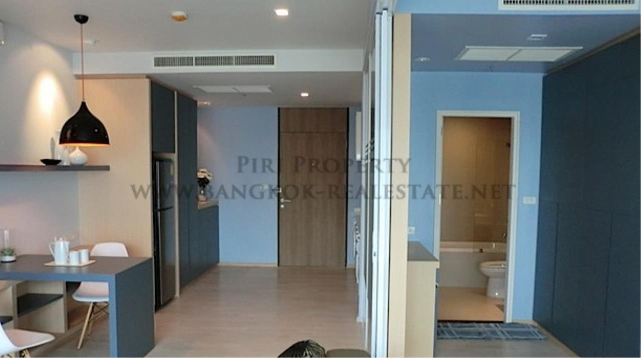Piri Property Agency's Modern Furnished Condo in Thong Lo 5