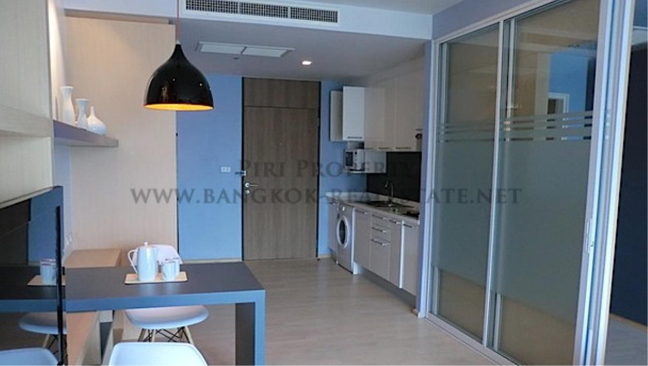 Piri Property Agency's Modern Furnished Condo in Thong Lo 2