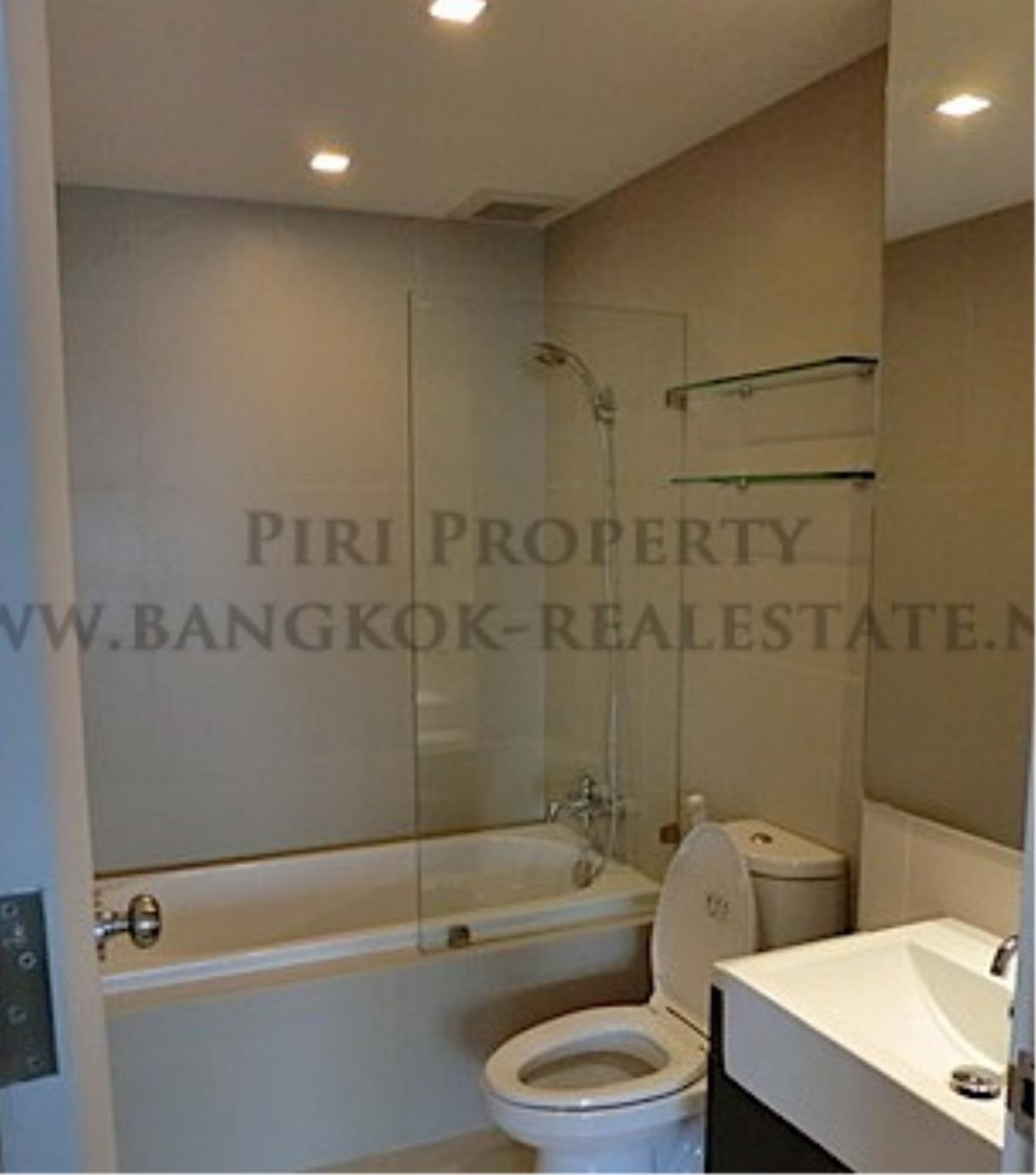 Piri Property Agency's Modern Furnished Condo in Thong Lo 6