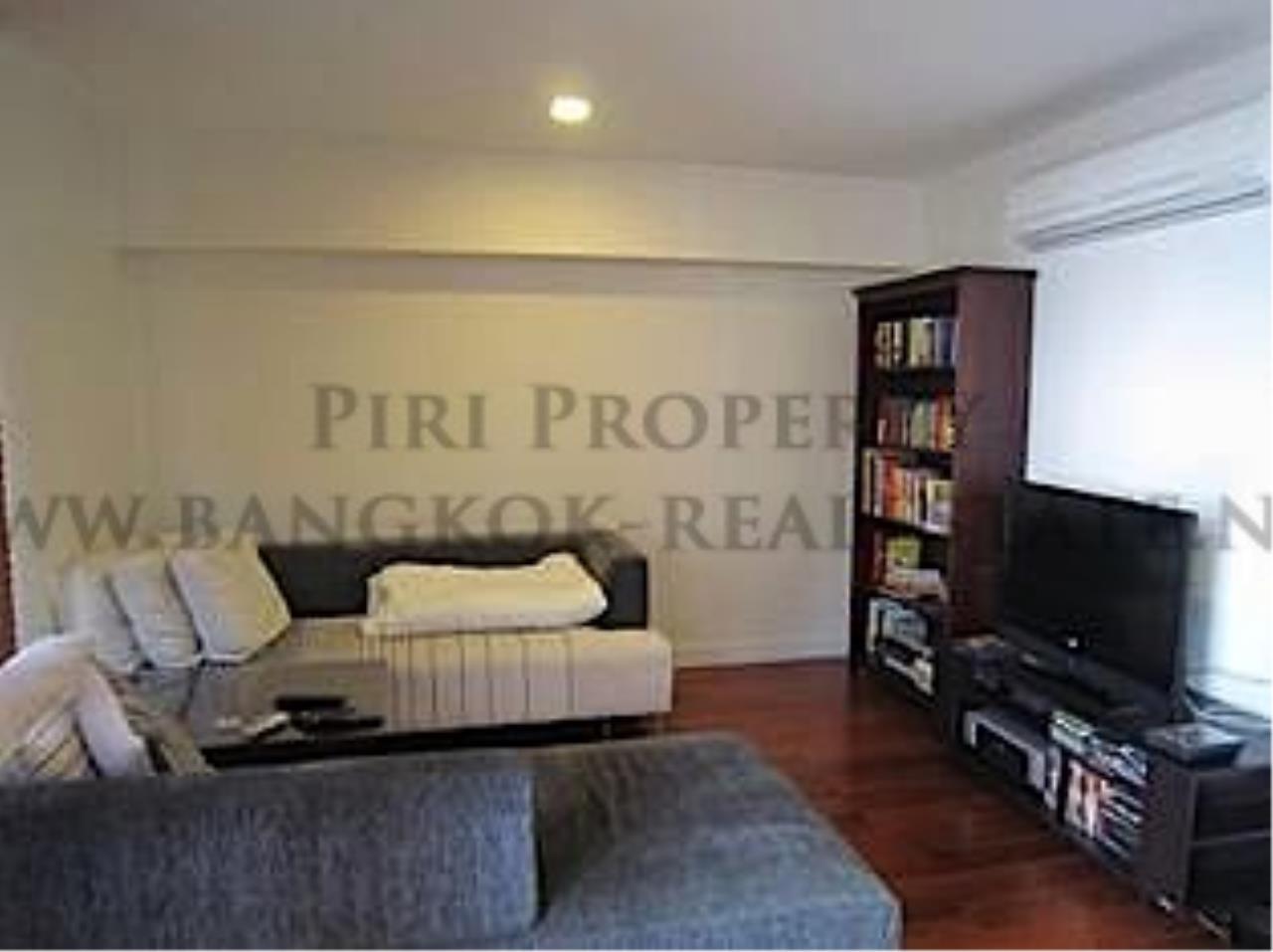 Piri Property Agency's Prime Mansion 31 - One Bedroom Unit for Rent 1