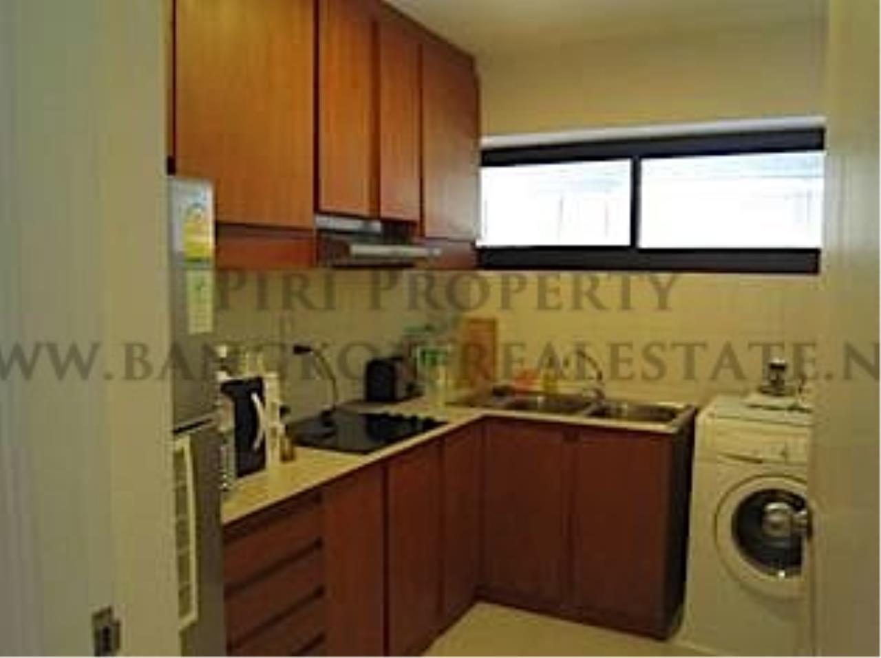 Piri Property Agency's Prime Mansion 31 - One Bedroom Unit for Rent 3