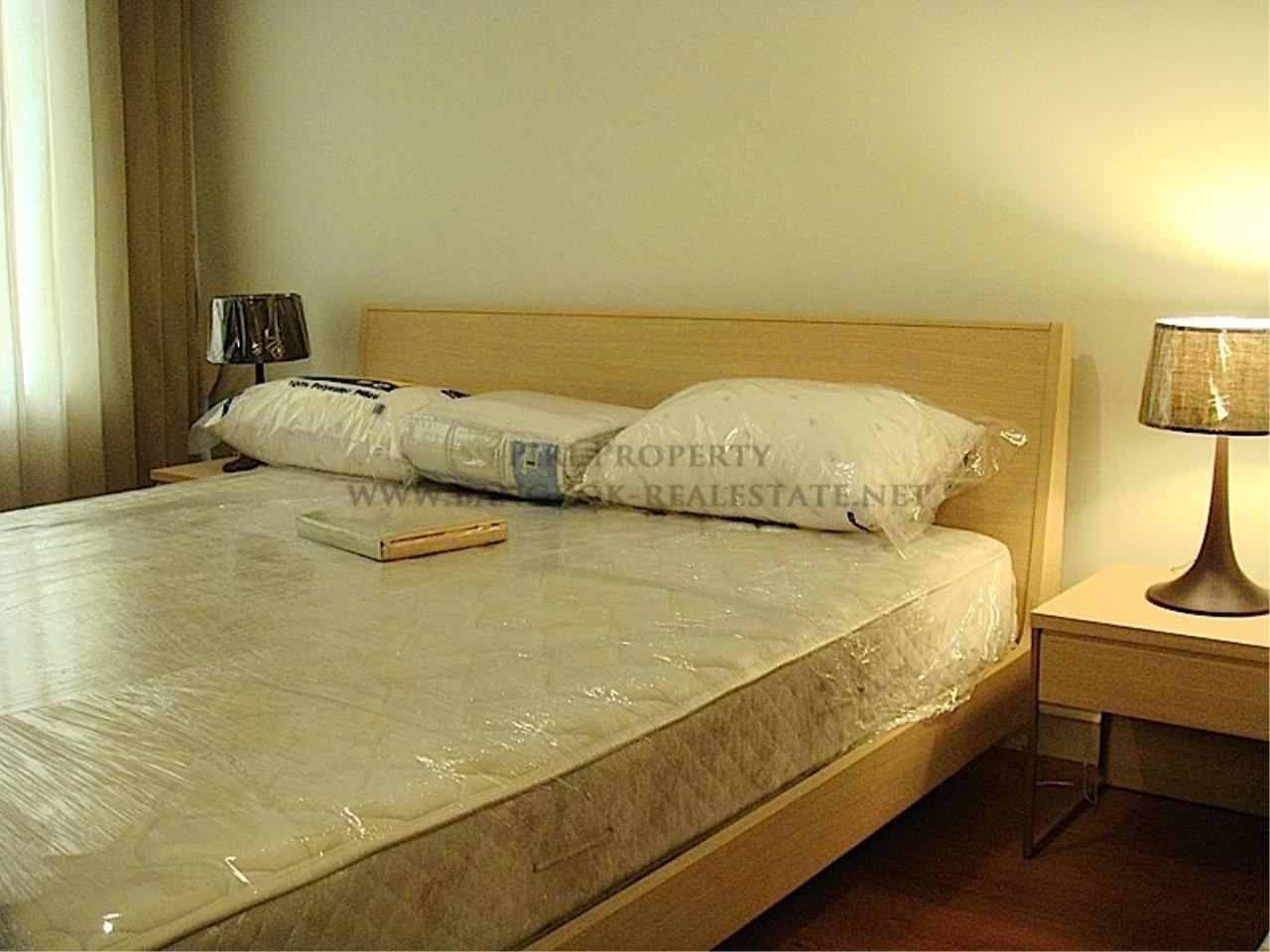 Piri Property Agency's Nicely Furnished One Bedroom Unit - Condo One X 1