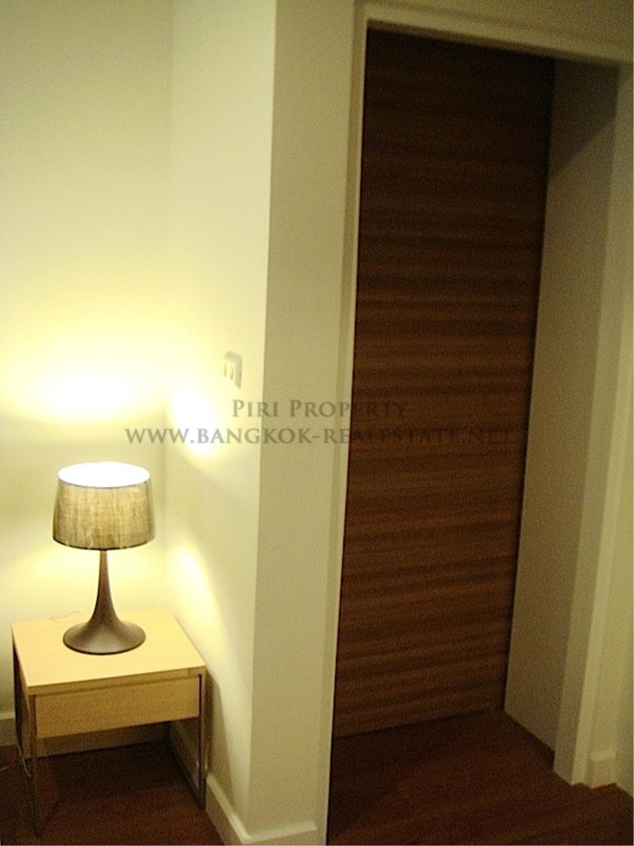 Piri Property Agency's Nicely Furnished One Bedroom Unit - Condo One X 2