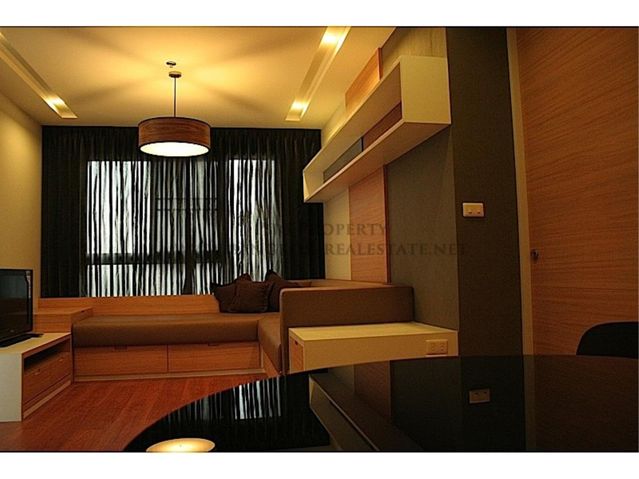 Piri Property Agency's Nicely Furnished One Bedroom Unit - Condo One X 4
