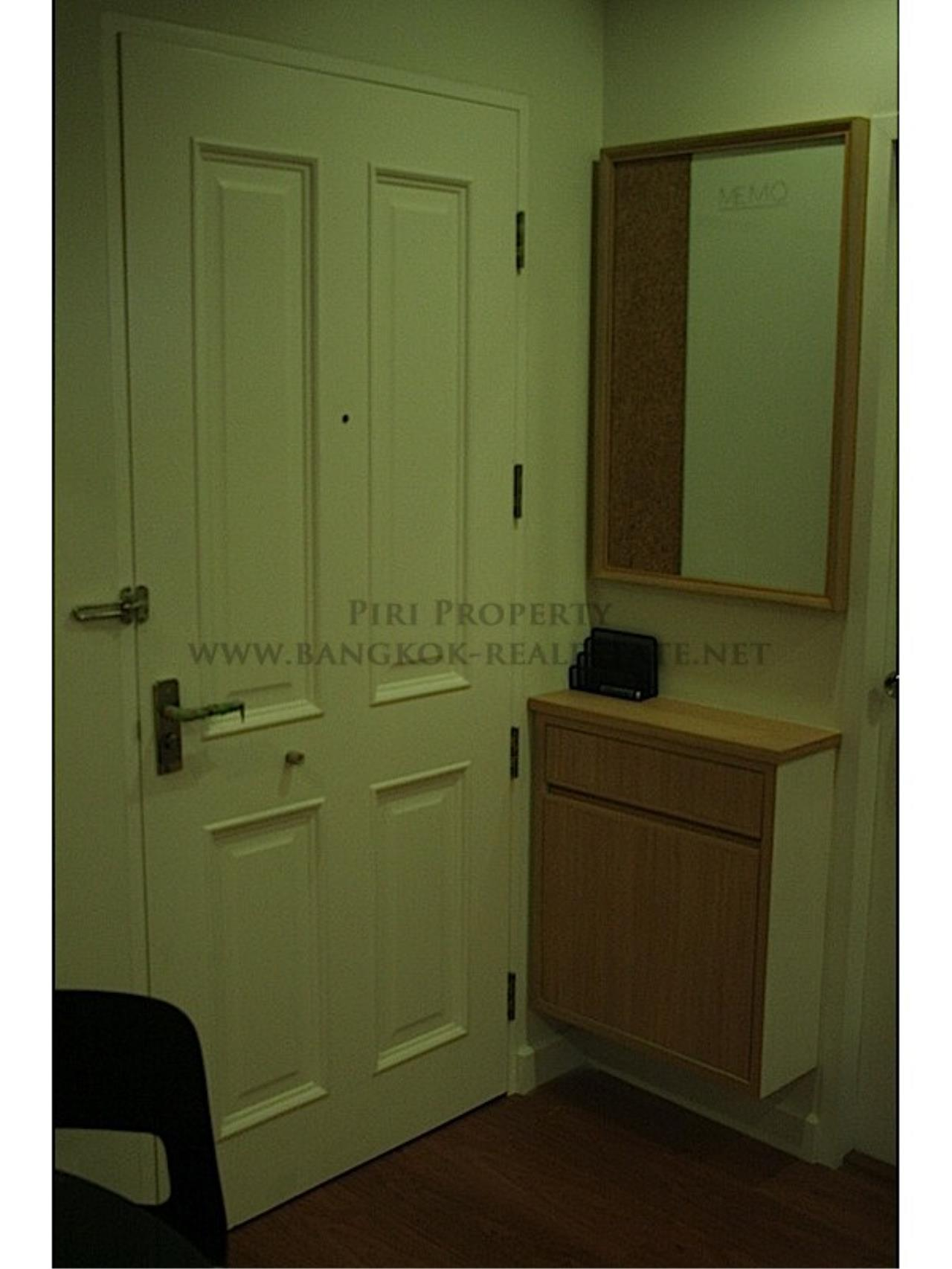 Piri Property Agency's Nicely Furnished One Bedroom Unit - Condo One X 7