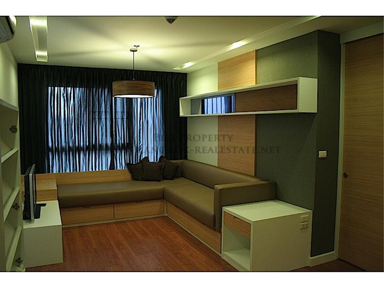 Piri Property Agency's Nicely Furnished One Bedroom Unit - Condo One X 8