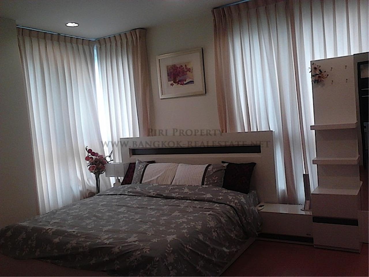 Piri Property Agency's The Address 42 - Spacious 2 Bedroom Unit 10