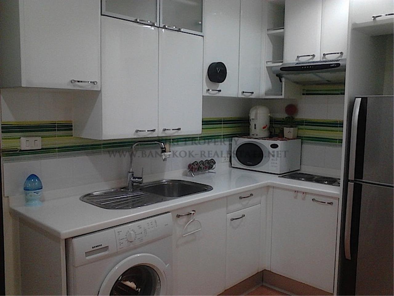 Piri Property Agency's The Address 42 - Spacious 2 Bedroom Unit 9