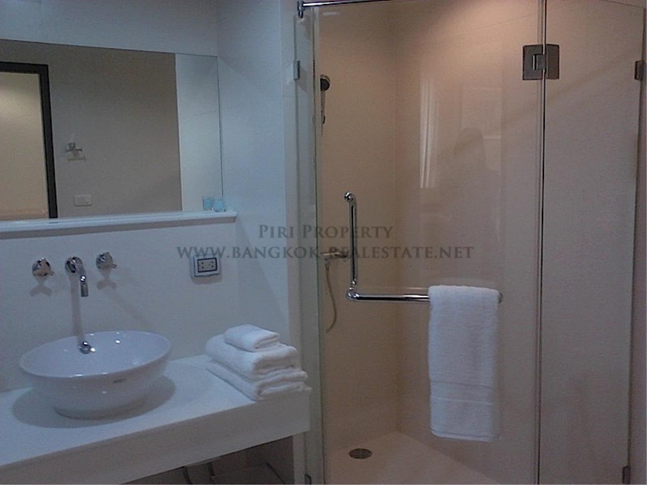 Piri Property Agency's The Address 42 - Spacious 2 Bedroom Unit 6
