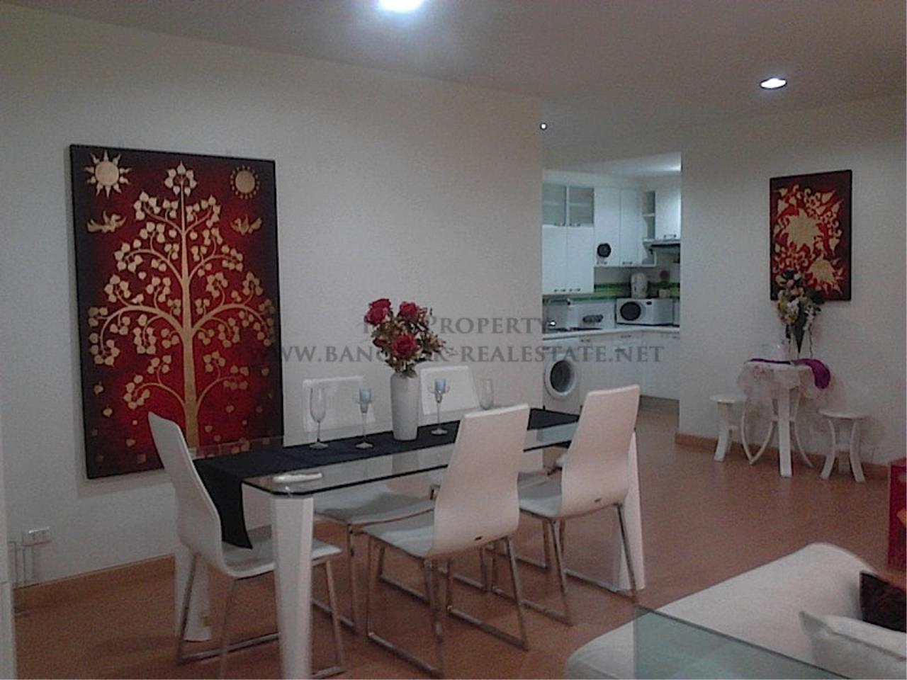 Piri Property Agency's The Address 42 - Spacious 2 Bedroom Unit 5