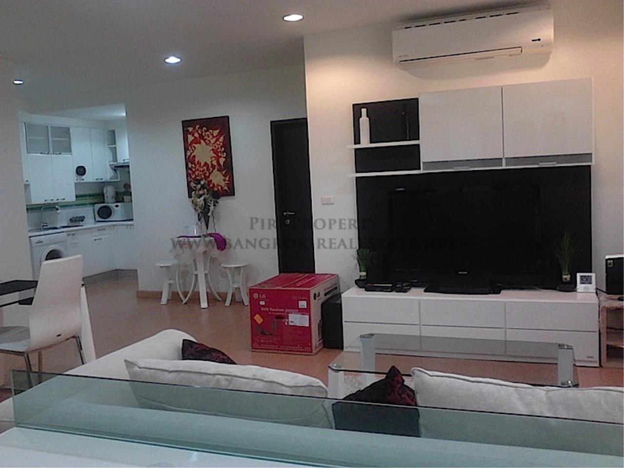 Piri Property Agency's The Address 42 - Spacious 2 Bedroom Unit 2
