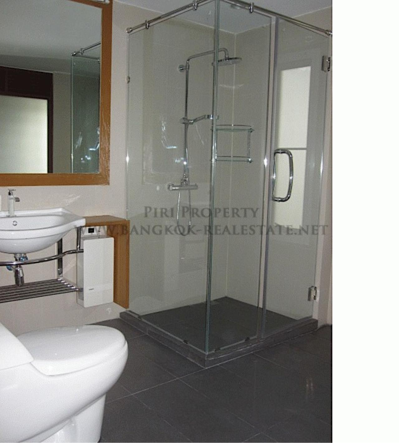 Piri Property Agency's Very Spacious One Bedroom Unit 4
