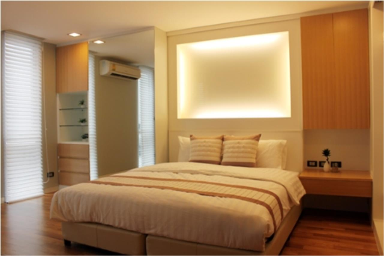 Piri Property Agency's Quad Silom - Spacious One Bedroom Unit for Rent 1