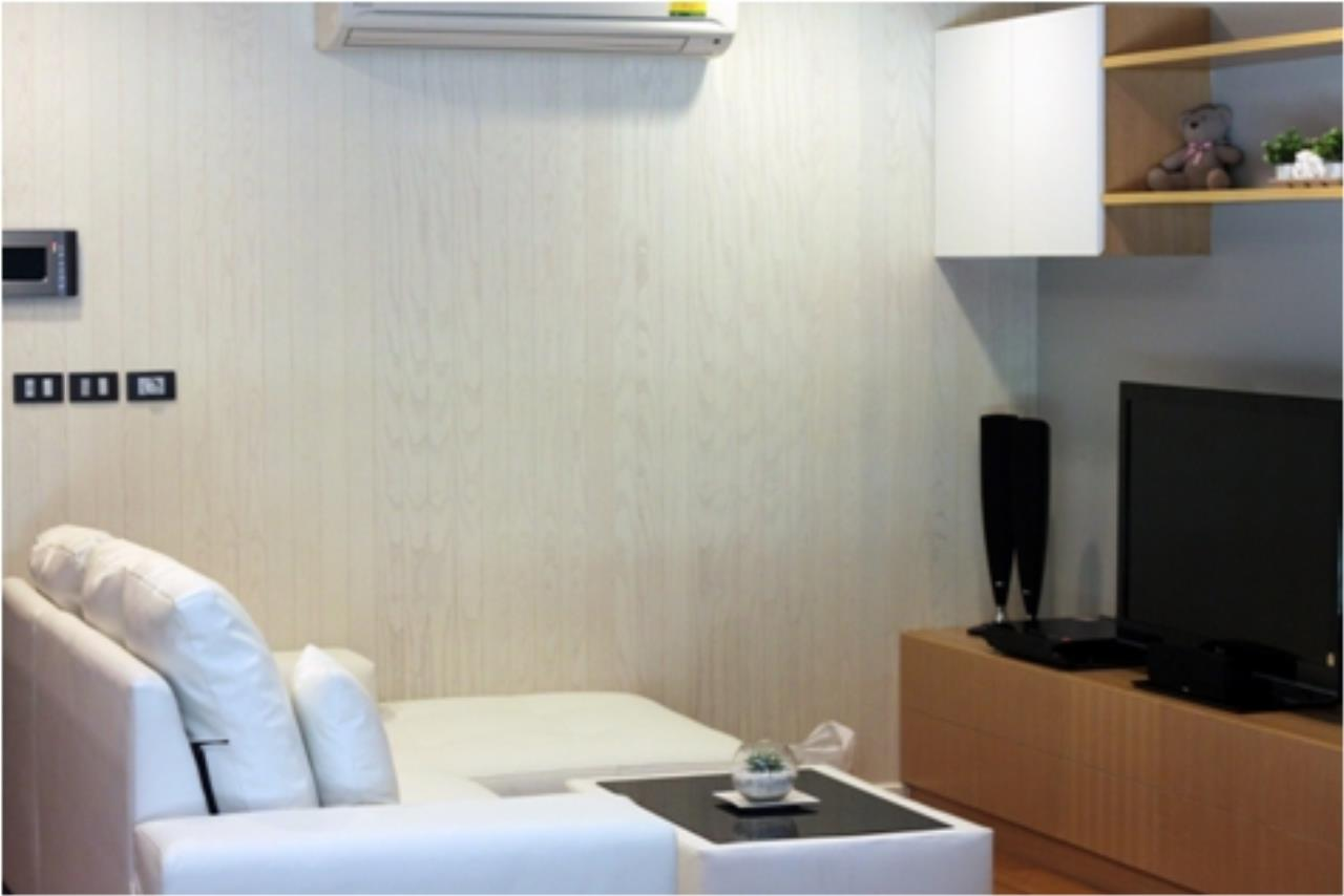 Piri Property Agency's Quad Silom - Spacious One Bedroom Unit for Rent 4