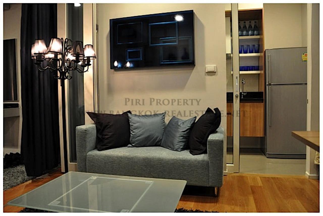 Piri Property Agency's Brand New Condominium - Blocs 77 for Rent 1