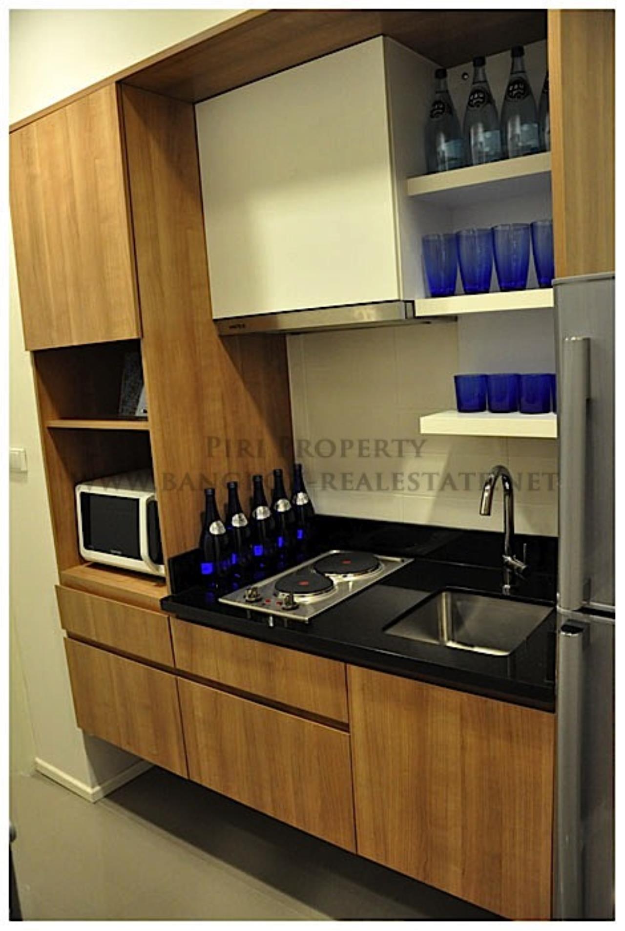 Piri Property Agency's Brand New Condominium - Blocs 77 for Rent 4