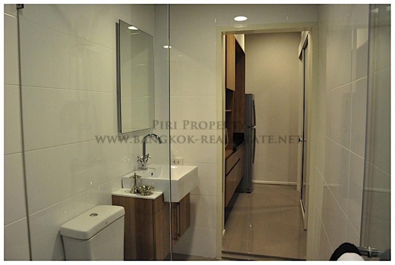 Piri Property Agency's Brand New Condominium - Blocs 77 for Rent 3