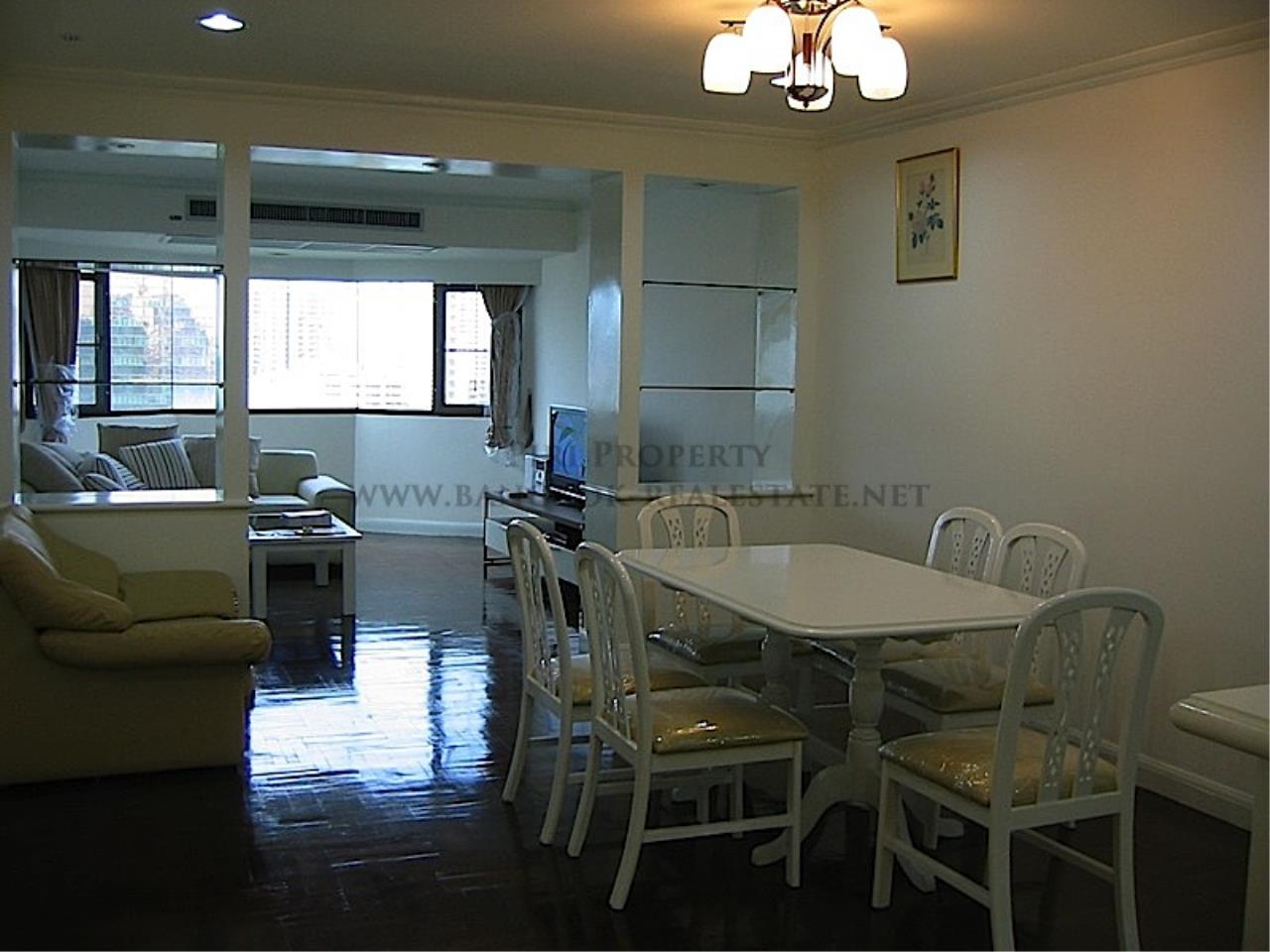 Piri Property Agency's Two Bedroom Unit - Baan Suan Petch for Rent 2