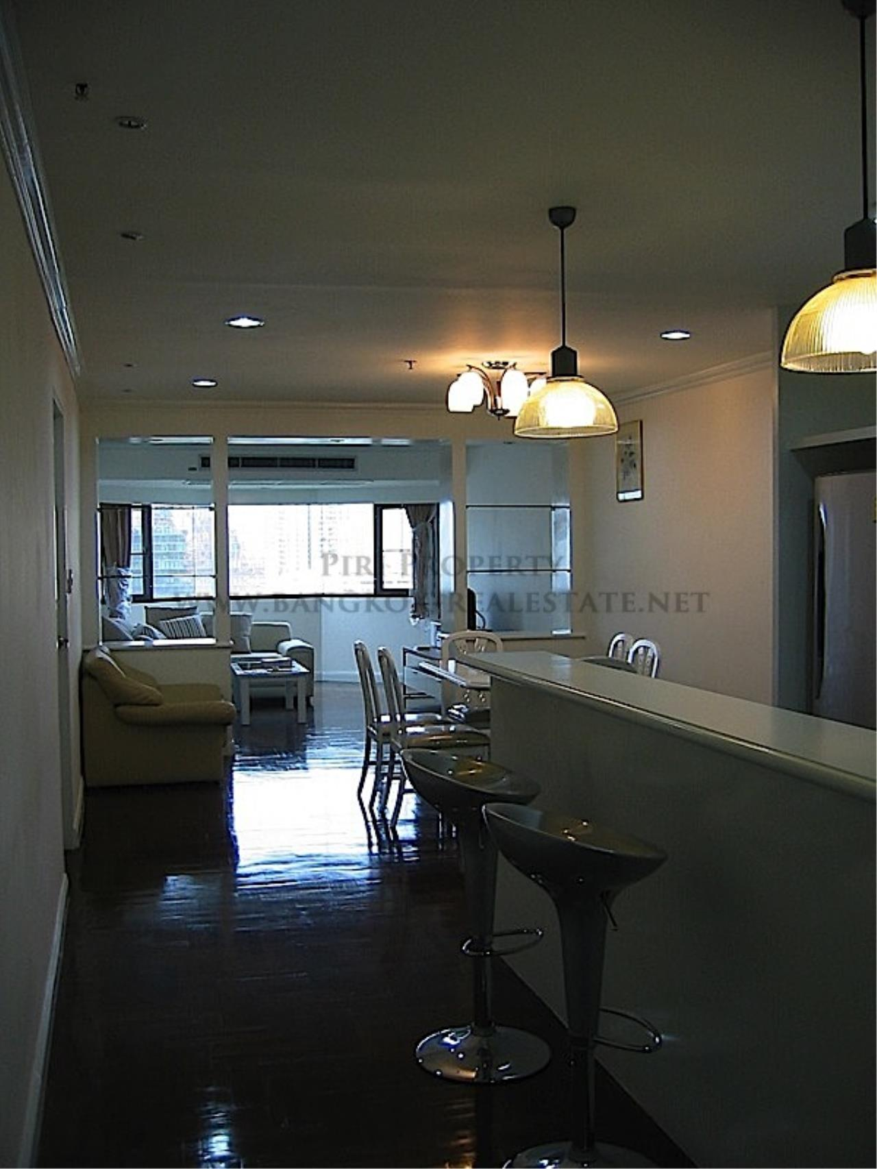 Piri Property Agency's Two Bedroom Unit - Baan Suan Petch for Rent 4