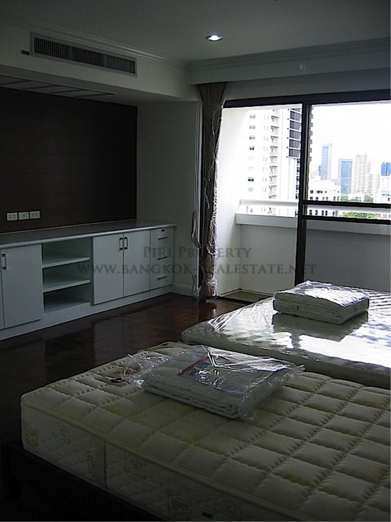 Piri Property Agency's Two Bedroom Unit - Baan Suan Petch for Rent 3