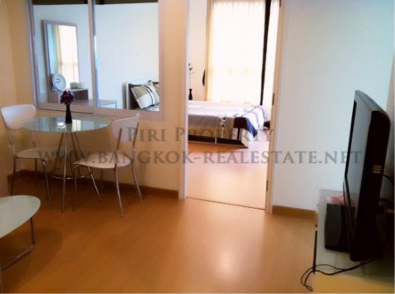 Piri Property Agency's One Bedroom for Rent - Life @ Sukhumvit 65 2