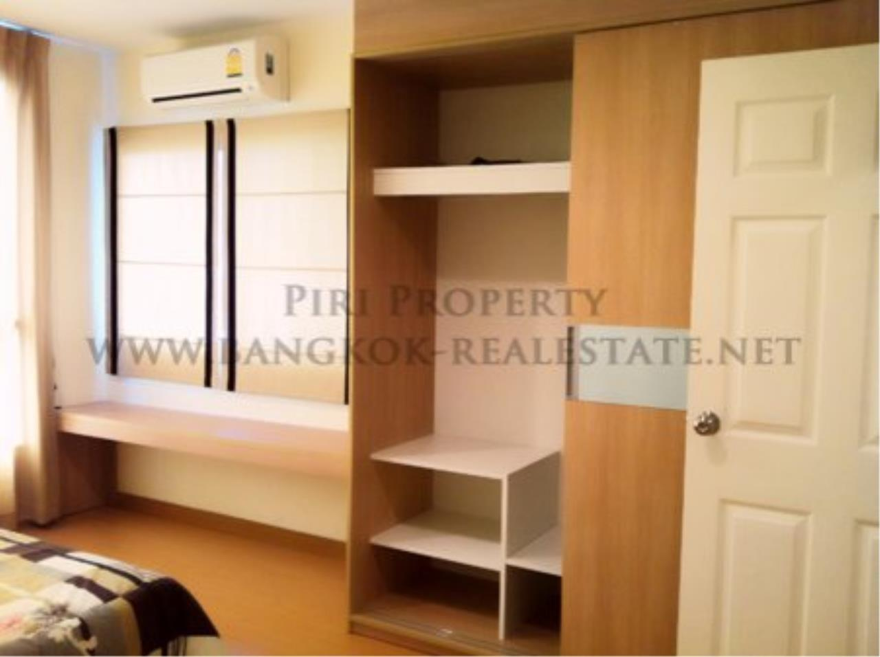 Piri Property Agency's One Bedroom for Rent - Life @ Sukhumvit 65 6