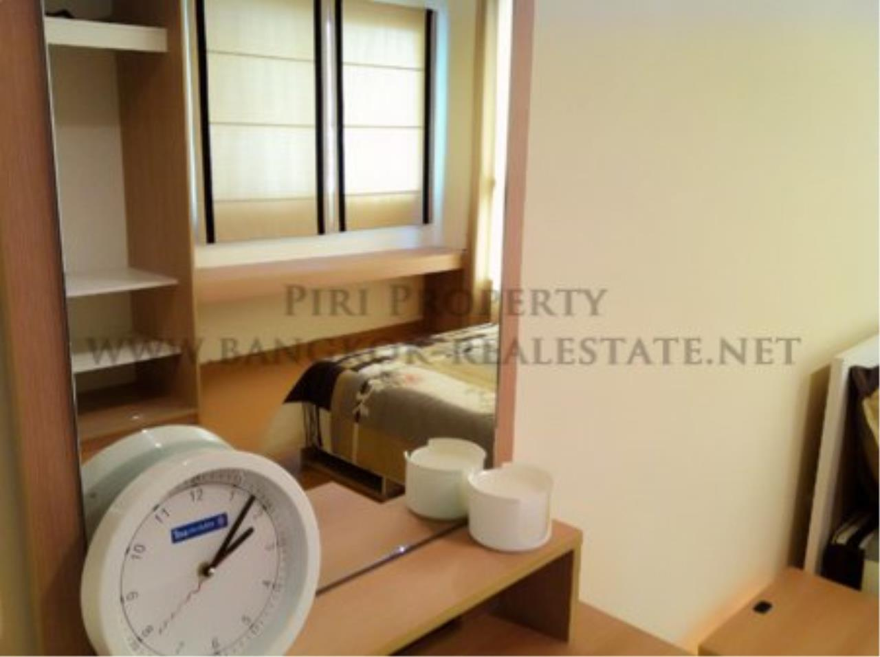 Piri Property Agency's One Bedroom for Rent - Life @ Sukhumvit 65 3
