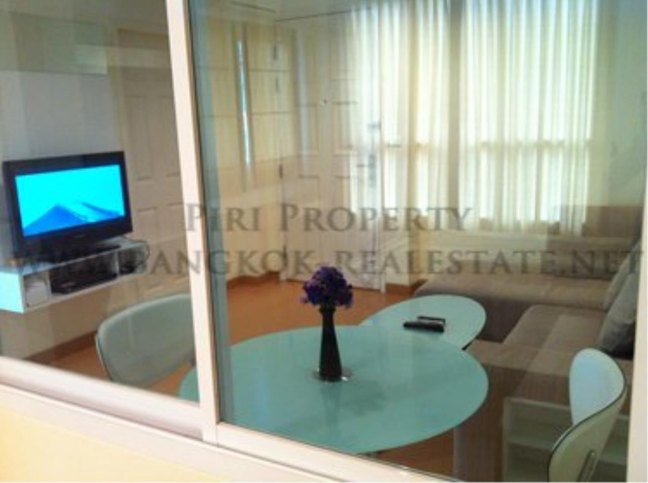 Piri Property Agency's One Bedroom for Rent - Life @ Sukhumvit 65 4