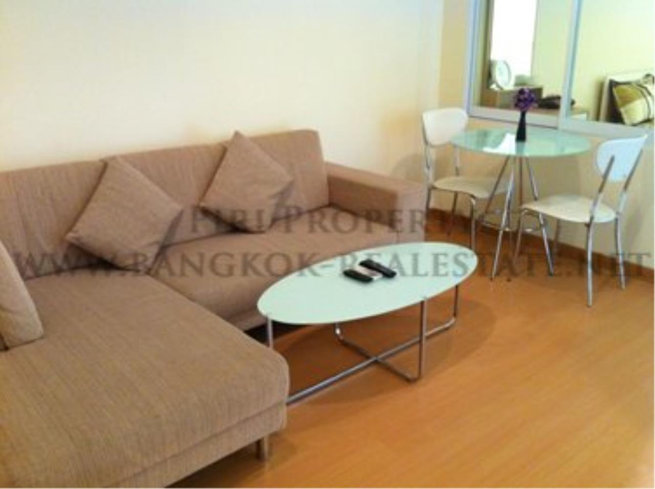 Piri Property Agency's One Bedroom for Rent - Life @ Sukhumvit 65 1