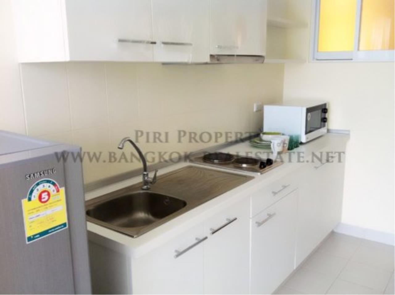 Piri Property Agency's One Bedroom for Rent - Life @ Sukhumvit 65 9