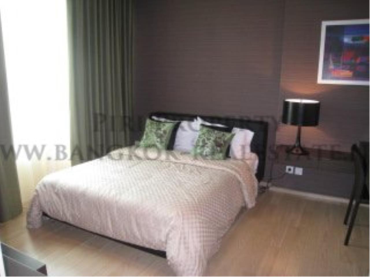 Piri Property Agency's One Bedroom Unit - Modern Furnished - Siri @ Sukhumvit 1