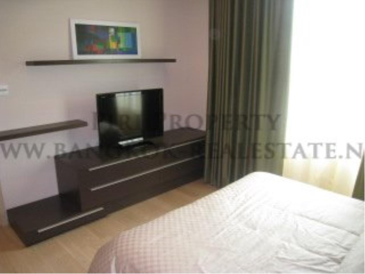 Piri Property Agency's One Bedroom Unit - Modern Furnished - Siri @ Sukhumvit 3