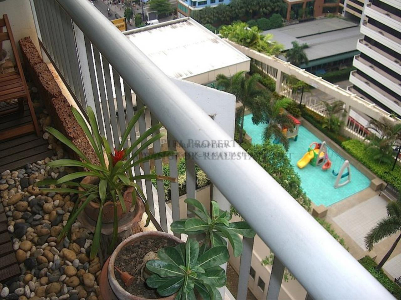 Piri Property Agency's Studio Unit On Asoke Road - Fully Furnished and Ready to Move in! 5