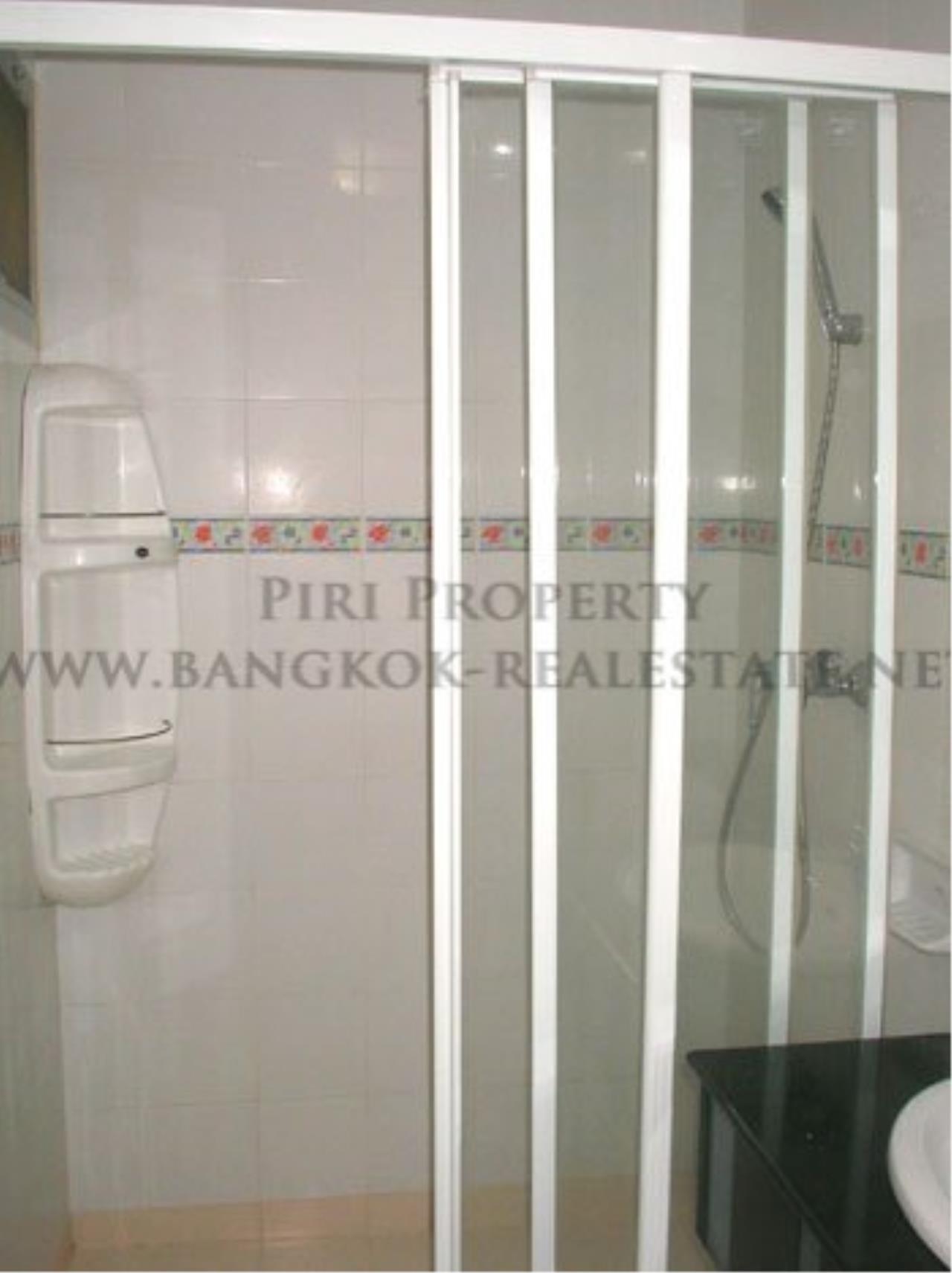 Piri Property Agency's Budget Studio Unit close to Emporium 4