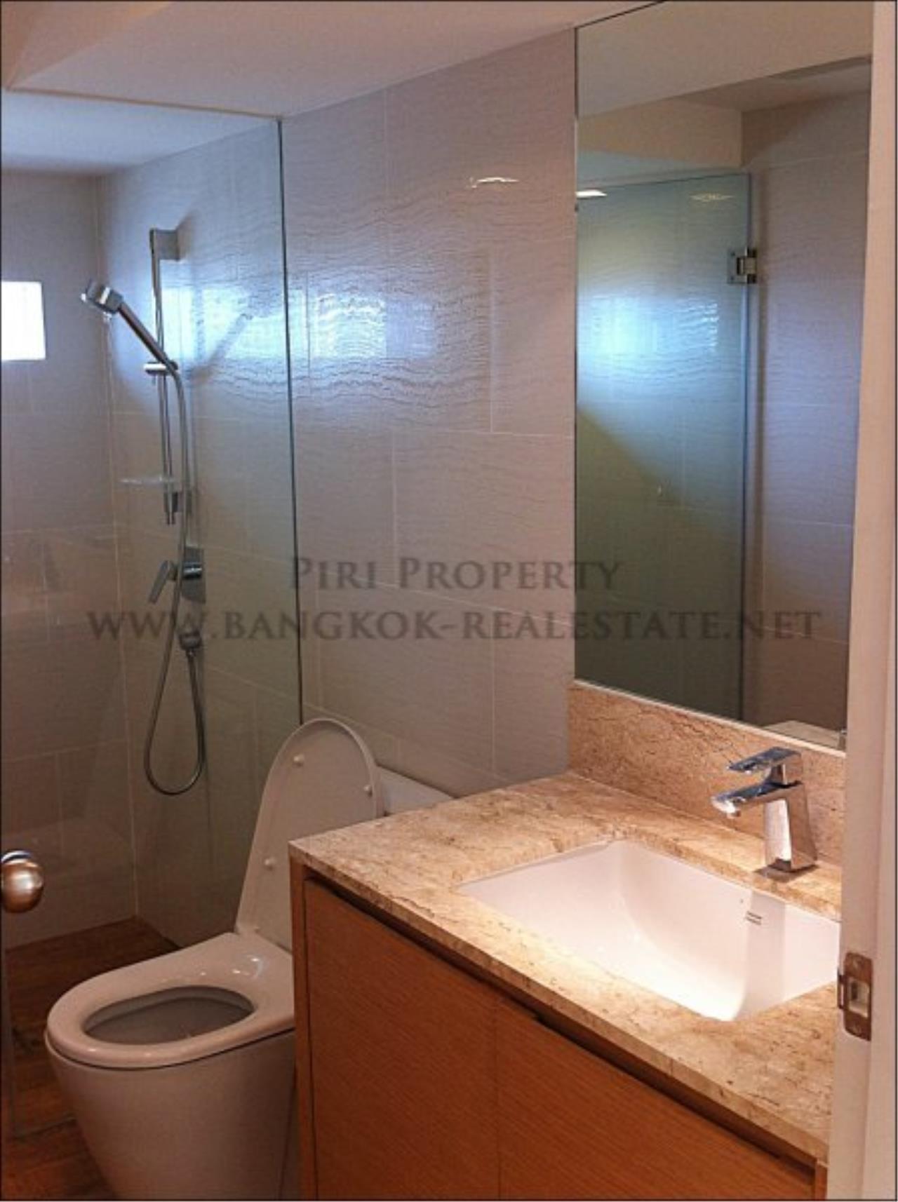 Piri Property Agency's Amazing Duplex Condominium for Rent - Emporio Place 12
