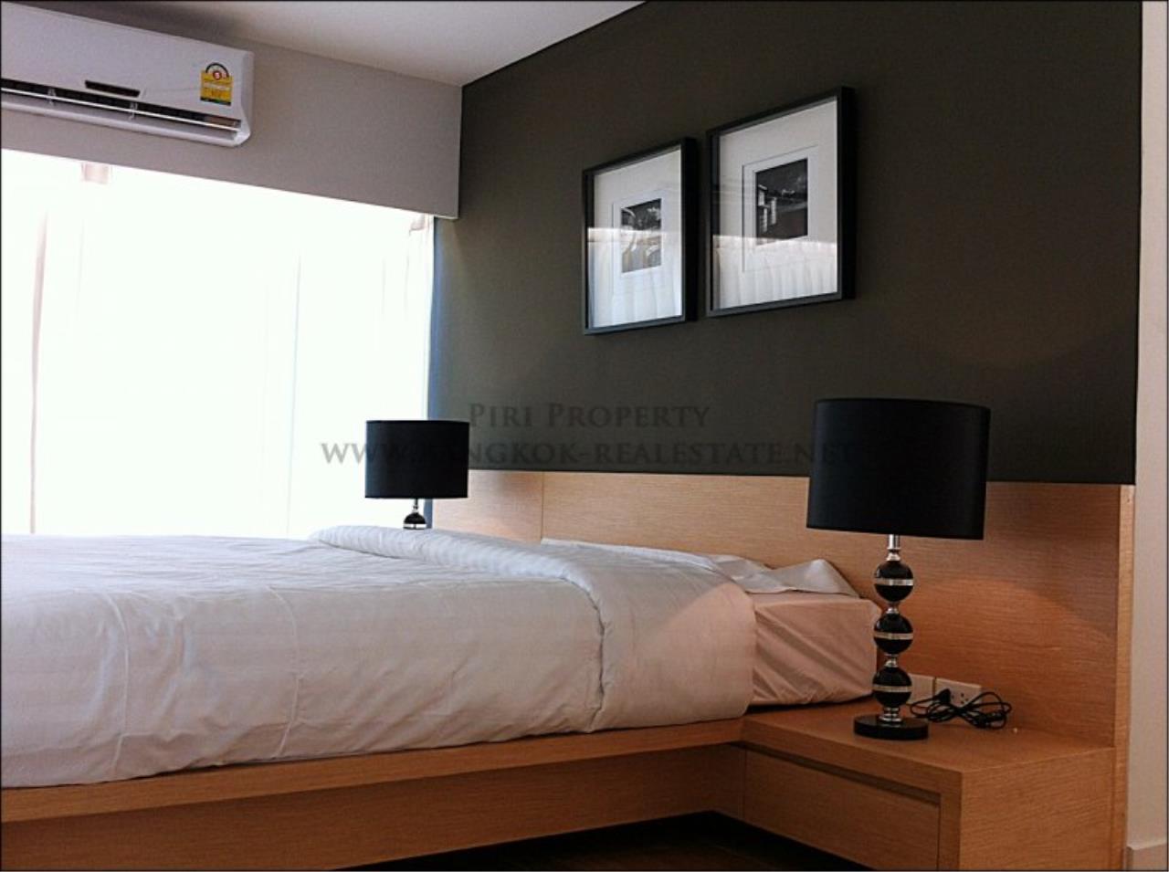 Piri Property Agency's Amazing Duplex Condominium for Rent - Emporio Place 2