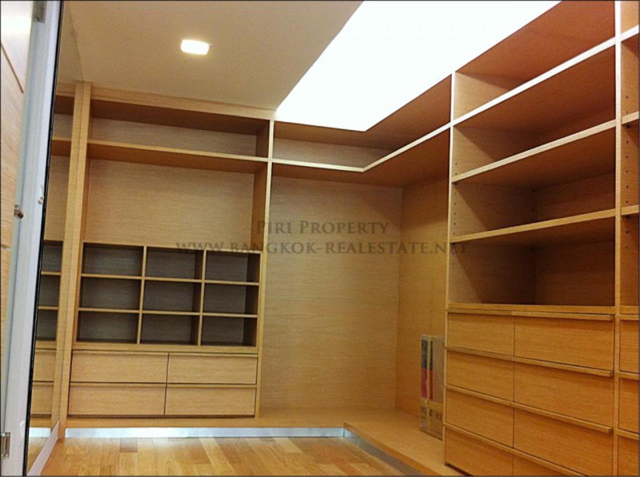 Piri Property Agency's Amazing Duplex Condominium for Rent - Emporio Place 11