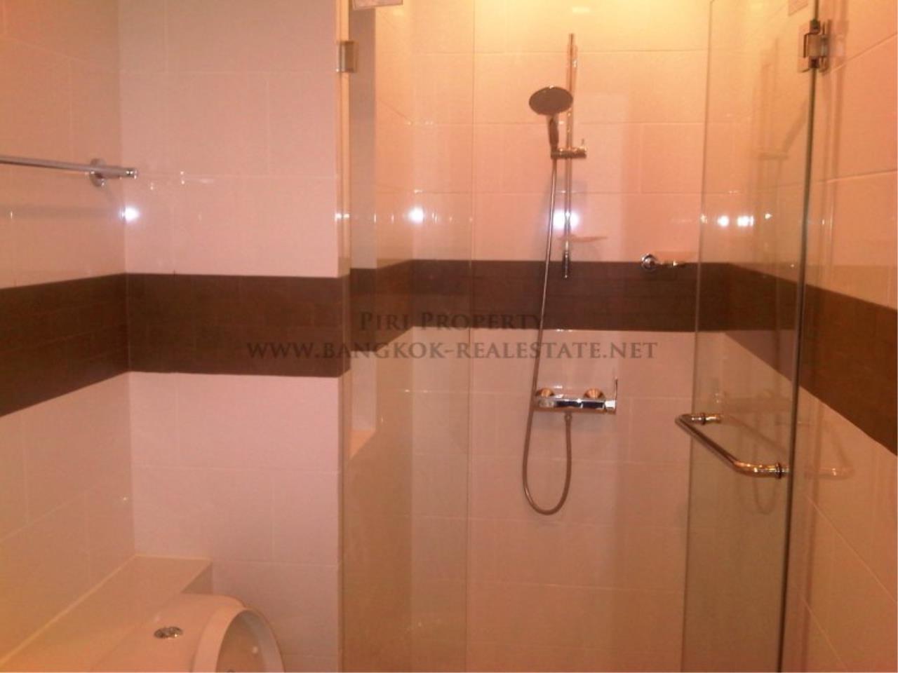 Piri Property Agency's 2 Bedroom - Modern and Brand New - IDEO Verve 7