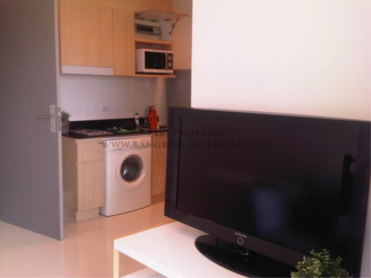 Piri Property Agency's 2 Bedroom - Modern and Brand New - IDEO Verve 2