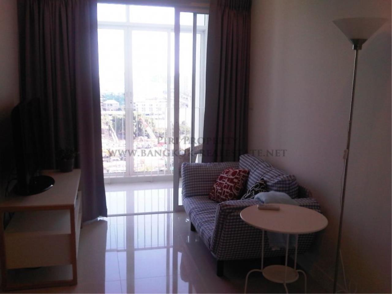 Piri Property Agency's 2 Bedroom - Modern and Brand New - IDEO Verve 1