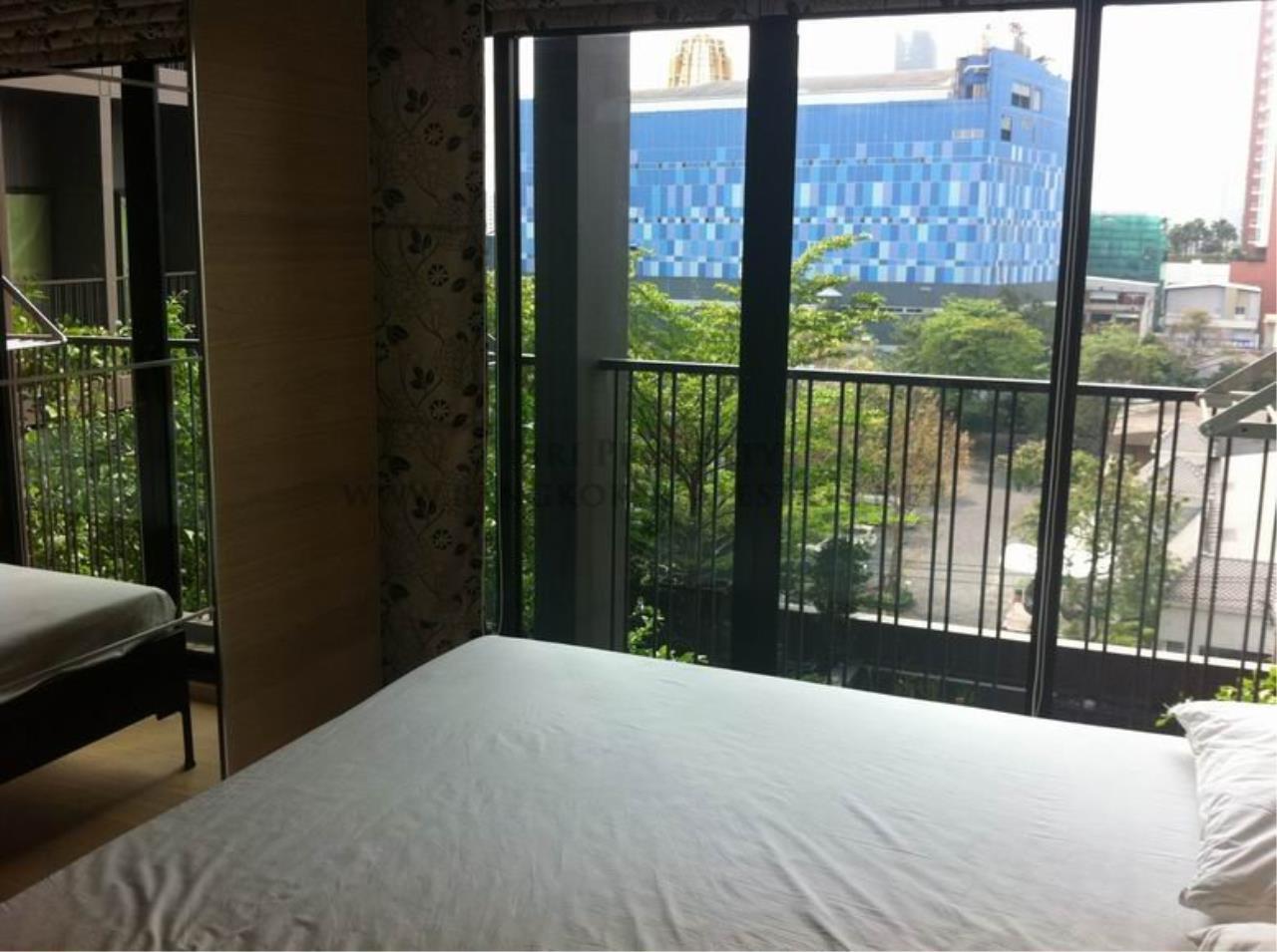 Piri Property Agency's Noble Reveal - Brand New 2 Bedroom Condo next to Gateway Ekkamai 1