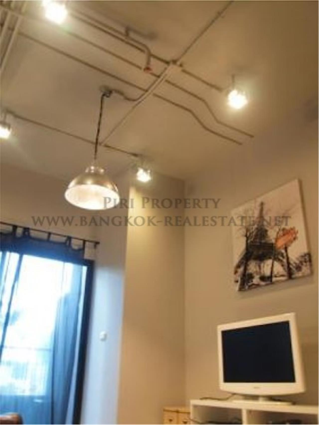 Piri Property Agency's One Bedroom Condo - Noble Reveal next to Gateway Ekkamai 4