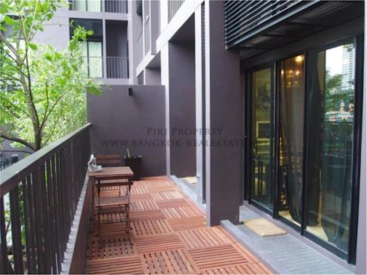 Piri Property Agency's One Bedroom Condo - Noble Reveal next to Gateway Ekkamai 6