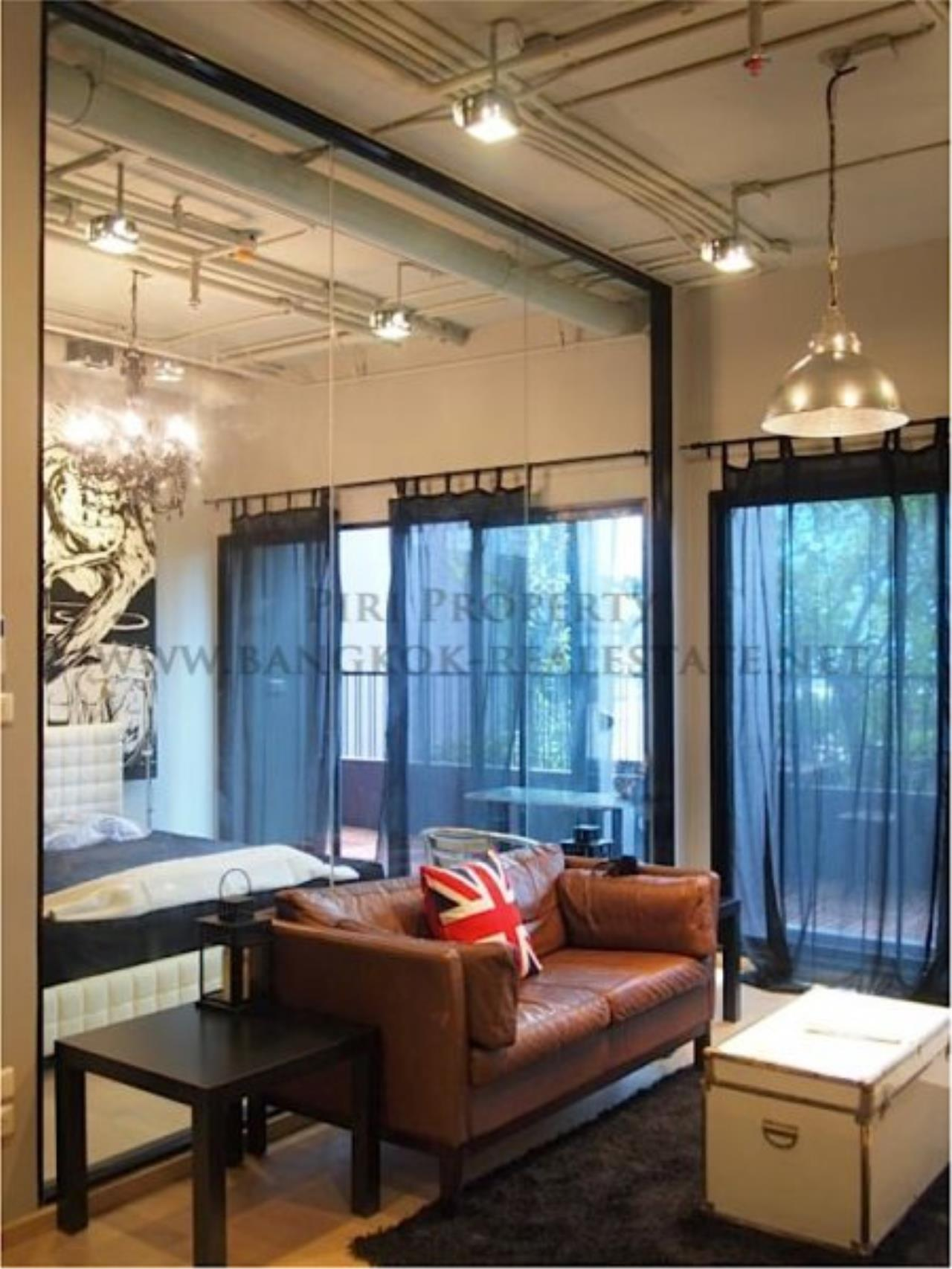 Piri Property Agency's One Bedroom Condo - Noble Reveal next to Gateway Ekkamai 5