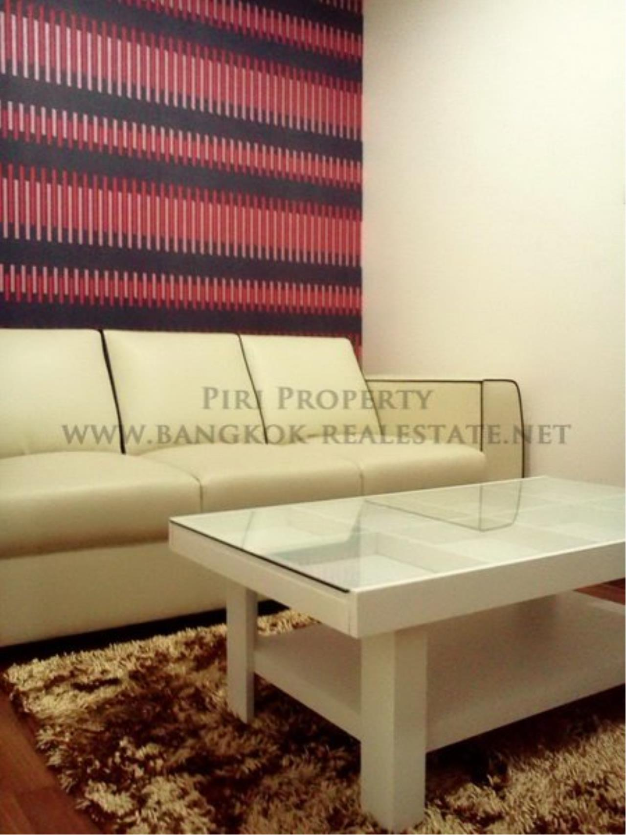 Piri Property Agency's Modern One Bedroom - Next to Central Rama 9 1