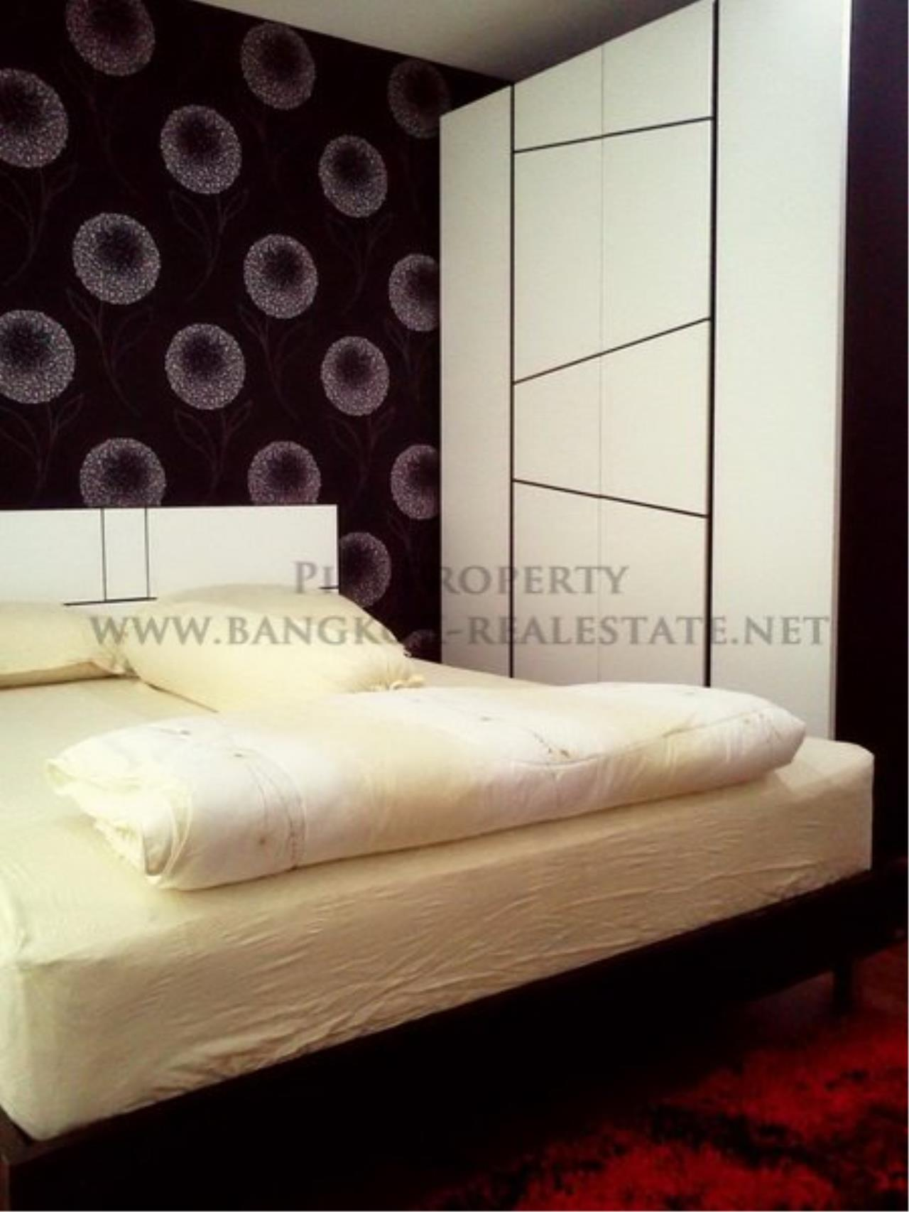 Piri Property Agency's Modern One Bedroom - Next to Central Rama 9 2