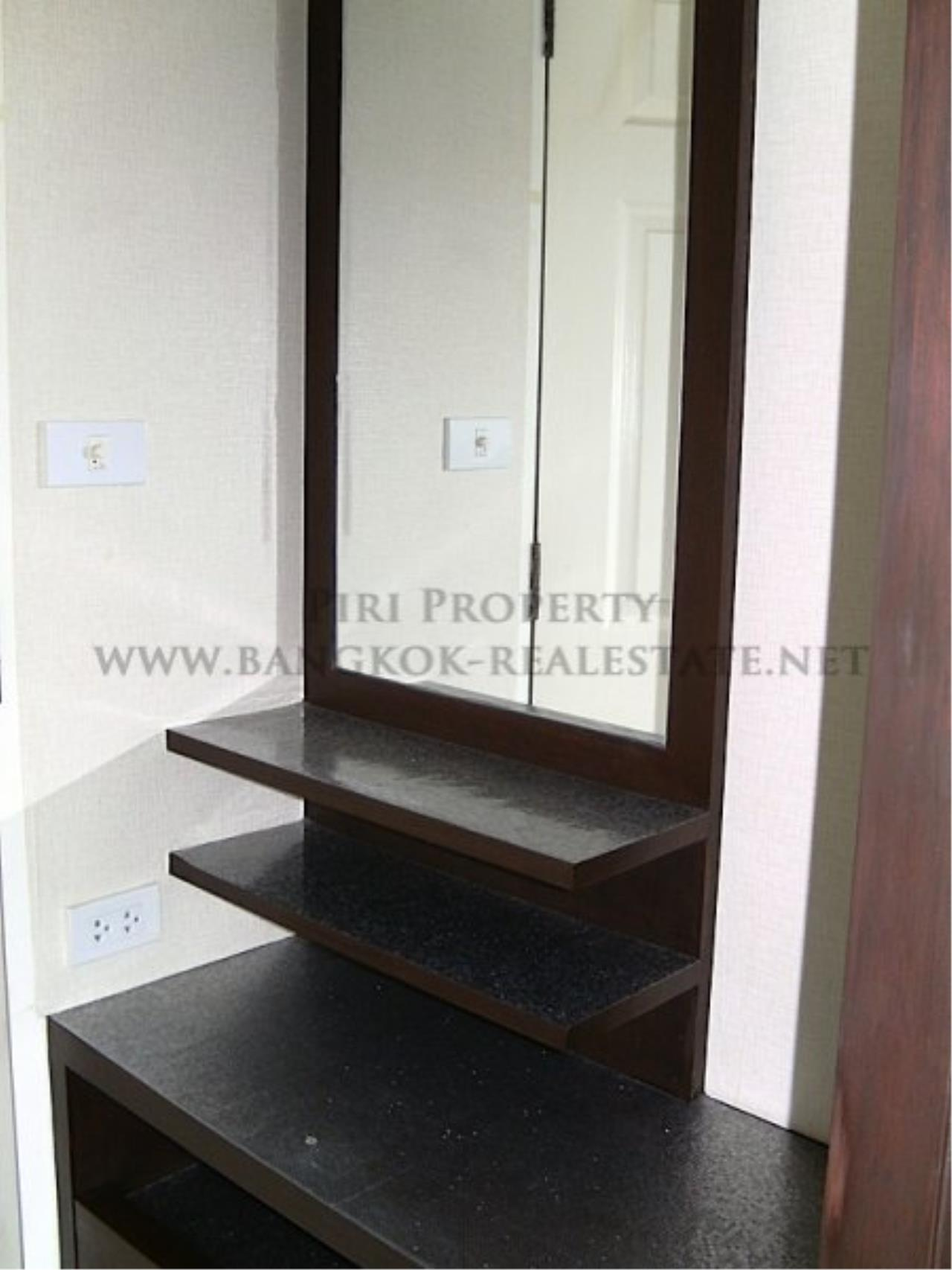 Piri Property Agency's LPN Narathiwat - One Bedroom on High Floor for Rent 5