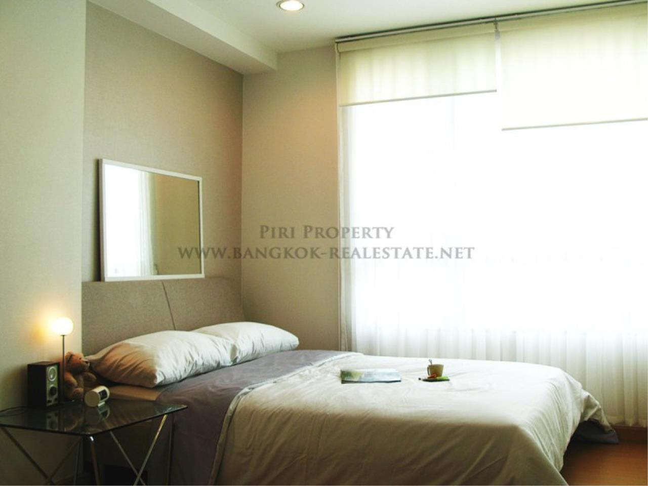 Piri Property Agency's The Address 42 - High Floor One Bedroom Condo for Rent 7
