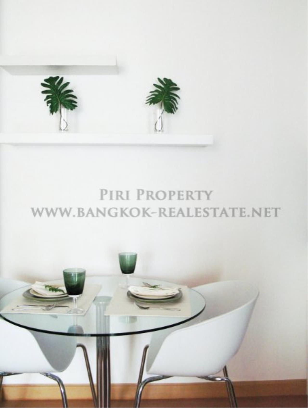 Piri Property Agency's The Address 42 - High Floor One Bedroom Condo for Rent 5