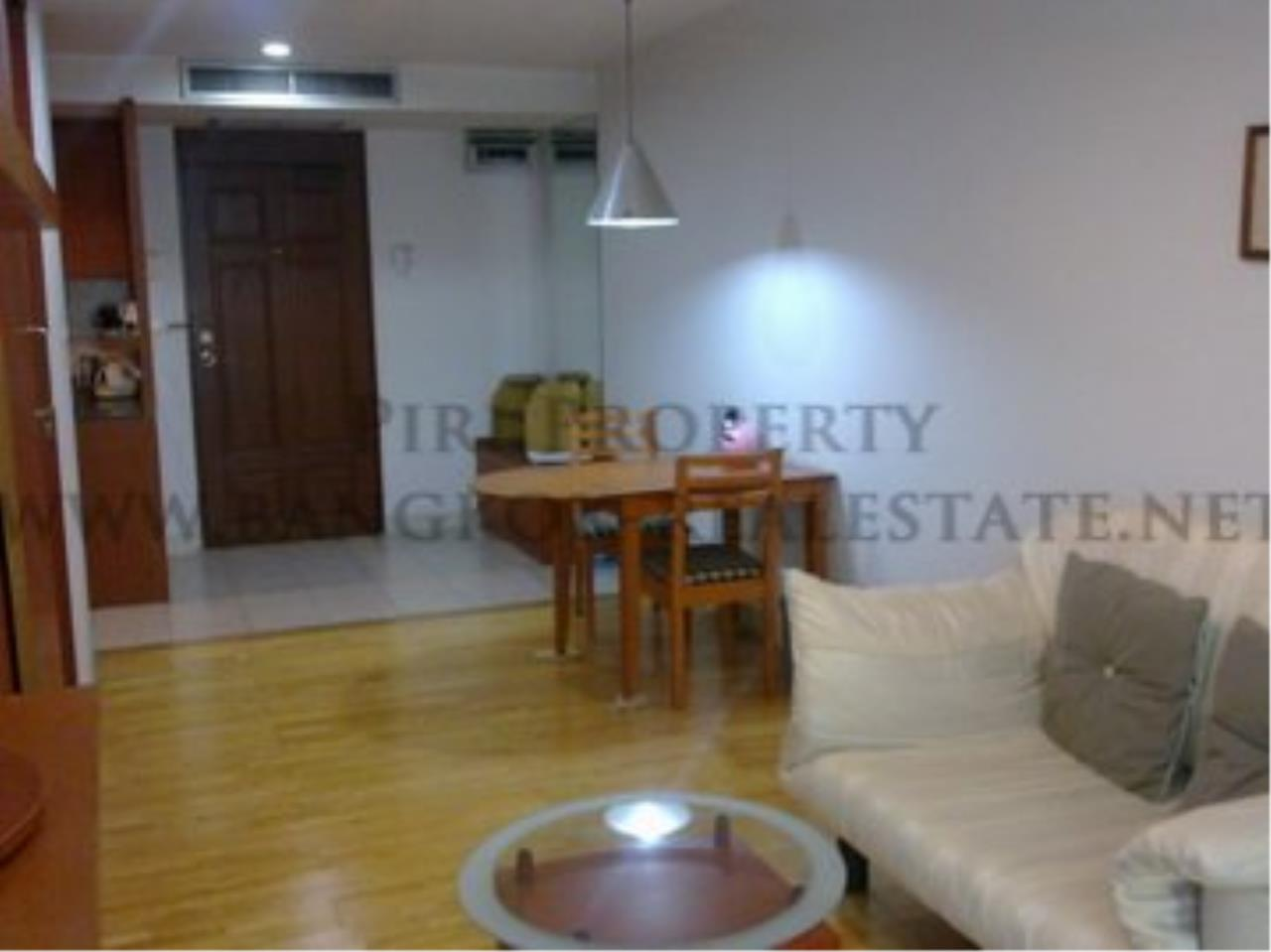 Piri Property Agency's Noble House Phayathai - One Bedroom Condo for Rent 1